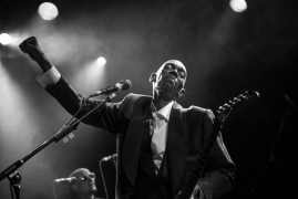26.08.2016 / maxi jazz and the e-type boys